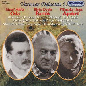 Bessenyei Ferenc 歌手頭像