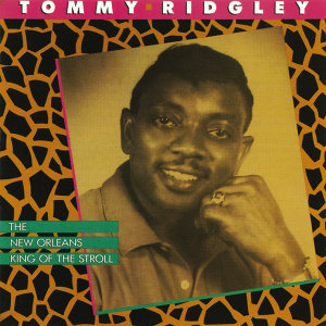 Tommy Ridgley 歌手頭像