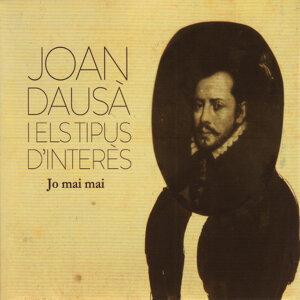 Joan Dausà i Els Tipus d'Interès 歌手頭像