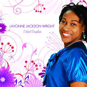 Lavonne Jackson Wright 歌手頭像