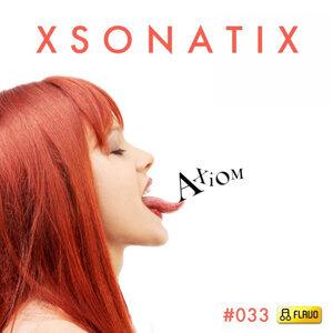 Xsonatix 歌手頭像