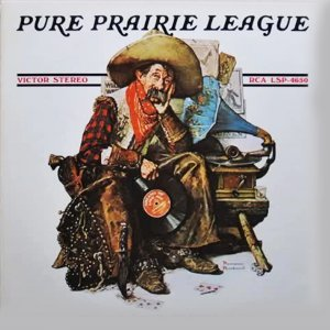 Pure Prairie League 歌手頭像