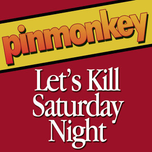Pinmonkey (耍猴戲樂團)