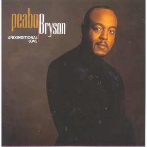 Peabo Bryson Artist photo