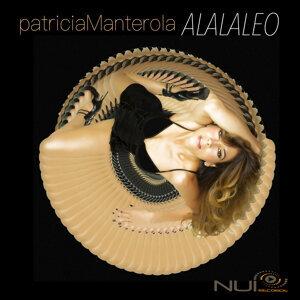 Patricia Manterola 歌手頭像