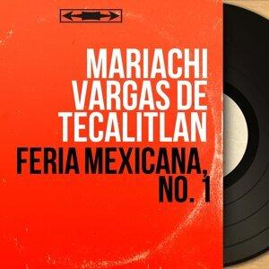 Mariachi Vargas De Tecalitlan 歌手頭像