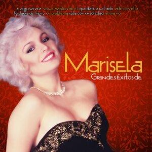 Marisela 歌手頭像