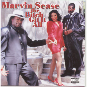 Marvin Sease