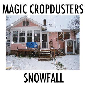 Magic Cropdusters 歌手頭像