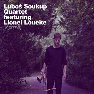 Luboš Soukup Quartet 歌手頭像