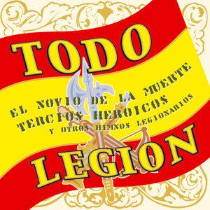 Tercio Duque de Alba II de la Legión 歌手頭像