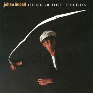 Johan Lindell 歌手頭像