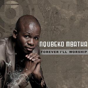 Nqubeko Mbatha 歌手頭像