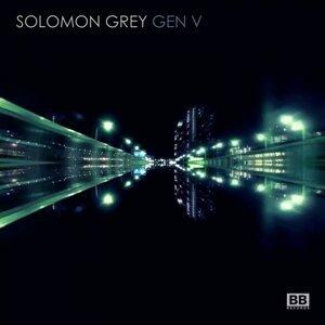 Solomon Grey