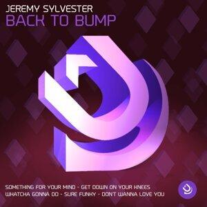 Jeremy Sylvester