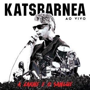 KatsBarnea 歌手頭像