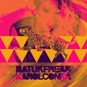 Karol Conká 歌手頭像