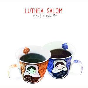 Luthea Salom