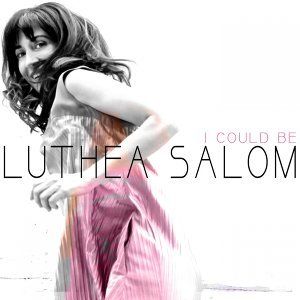Luthea Salom 歌手頭像