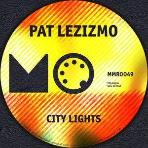 Pat Lezizmo 歌手頭像
