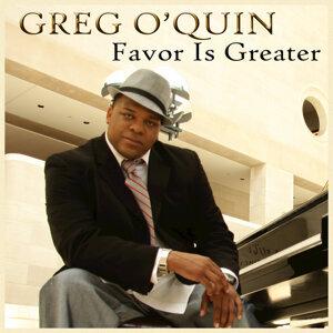Greg O'Quin 歌手頭像