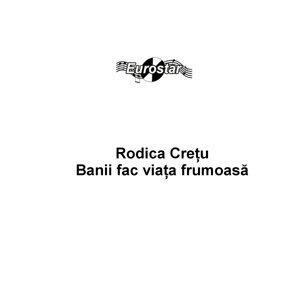 Rodica Cretu 歌手頭像