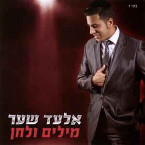 Elad Shaar (אלעד שער) 歌手頭像