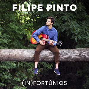 Filipe Pinto 歌手頭像