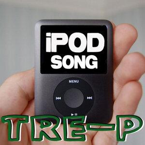 Tre-P 歌手頭像