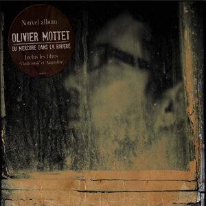 Olivier Mottet