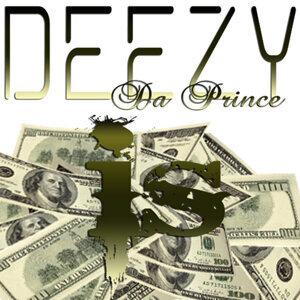 Deezy Da Prince 歌手頭像