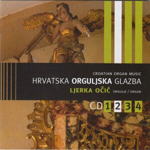 Ljerka Ocic 歌手頭像