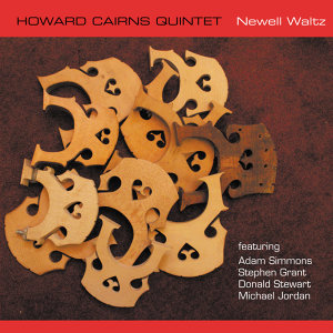 Howard Cairns Quintet 歌手頭像