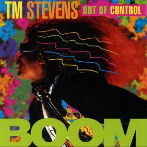 TM Stevens