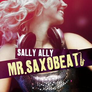 Sally Ally 歌手頭像
