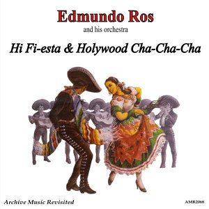 Edmundo Ross and his Orchestra 歌手頭像