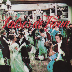 Orquesta de la Ópera Popular de Viena 歌手頭像