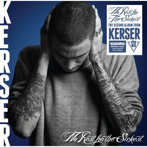 Kerser 歌手頭像