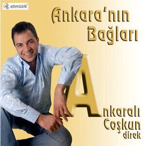 Ankaralı Coşkun 歌手頭像