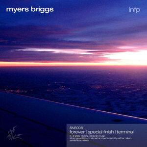 Myers Briggs 歌手頭像