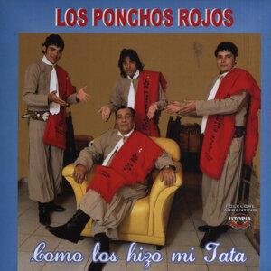 Los Ponchos Rojos 歌手頭像