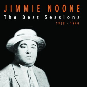 Jimmie Noone 歌手頭像