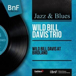 Wild Bill Davis Trio 歌手頭像
