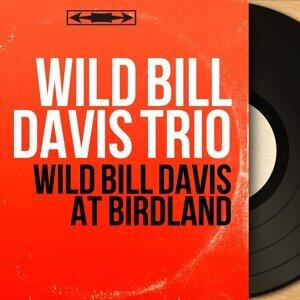 Wild Bill Davis Trio