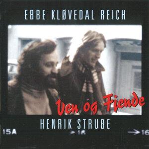 Henrik Strube og Ebbe Kløvedal Reich 歌手頭像
