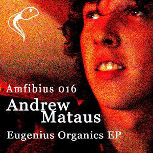 Andrew Mataus 歌手頭像