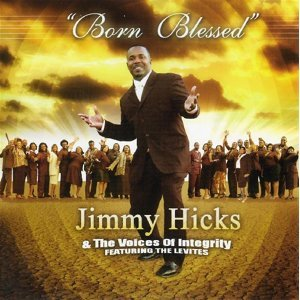 Jimmy Hicks & The Voices of Integrity 歌手頭像