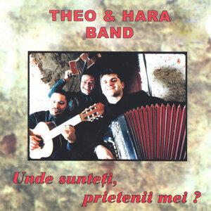 Theo & Hara Band 歌手頭像