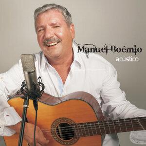 Manuel Boémio 歌手頭像
