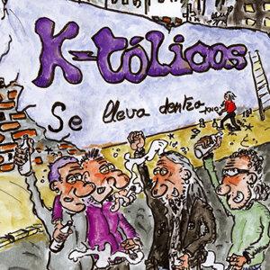 K-tólicos 歌手頭像